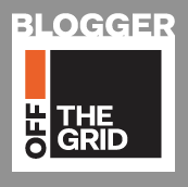 OFF THE GRID Blogger